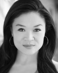 Kristen Oei Headshot