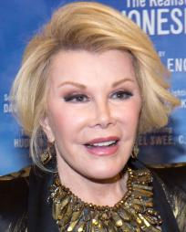 Joan Rivers Headshot