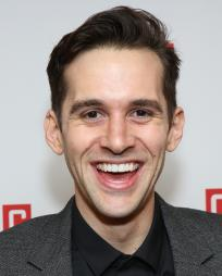 Adam Chanler-Berat Headshot