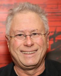 Alan Menken Headshot