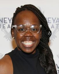 Ngozi Anyanwu Headshot