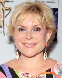 Wendy Federman Headshot