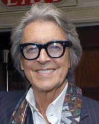 Tommy Tune Headshot