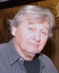 Phillip Clark Headshot
