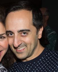 Amir Talai Headshot