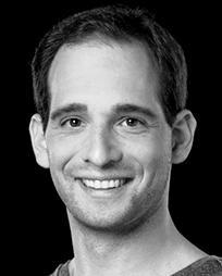Craig Salstein Headshot