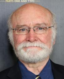 Edward James Hyland Headshot