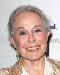 Marge Champion Headshot