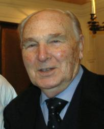 Donald Saddler Headshot