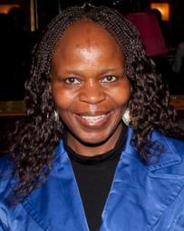 Tshidi Manye Headshot