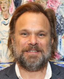 Norbert Leo Butz Headshot