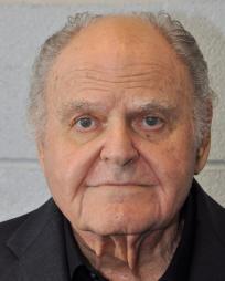 George S. Irving Headshot