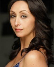 Natascia Diaz Headshot
