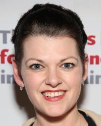 Kate Shindle Headshot