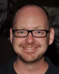 Jamie McGonnigal Headshot