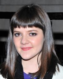 Madeleine Martin Headshot