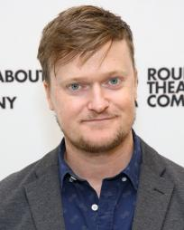 Steven Boyer Headshot