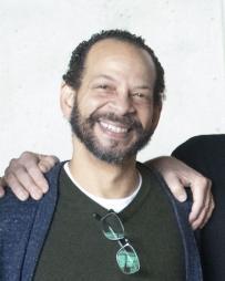 Robert Jiménez Headshot