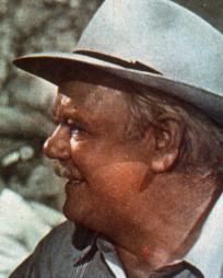 Charles Winninger Headshot
