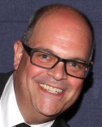 Brad Oscar Headshot