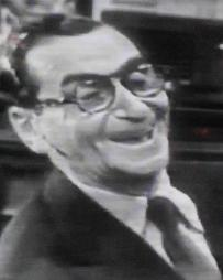Irving Berlin Headshot