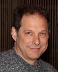 Kurt Deutsch Headshot