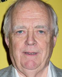 Tim Rice Headshot