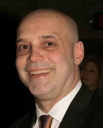 Larry Fuller Headshot