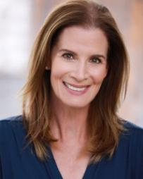 Marcia Mitzman Headshot