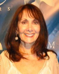 Leila Martin Headshot