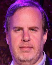 Marc Routh Headshot