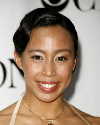 Mayumi Miguel Headshot