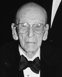 George Abbott Headshot