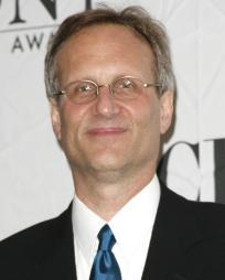 Scott Lehrer Headshot