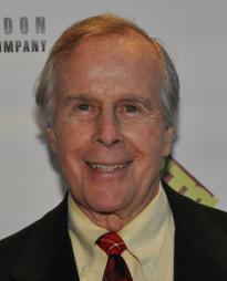 John Cunningham Headshot