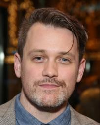 Michael Arden Headshot