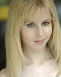 Brooke Sunny Moriber Headshot