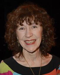 Marilyn D'Honau Headshot