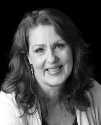 Kathleen O'Brien Headshot