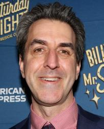 Jason Robert Brown Headshot