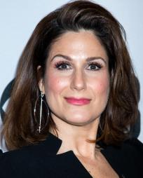 Stephanie J Block Headshot
