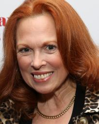 Carolee Carmello Headshot