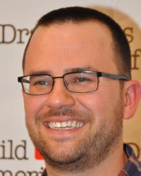 Brian Lowdermilk Headshot