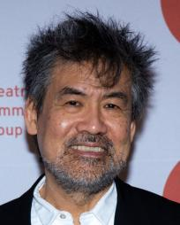 David Henry Hwang Headshot