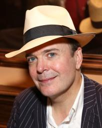 Jefferson Mays Headshot