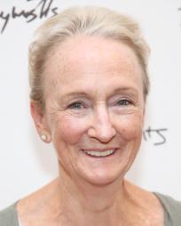 Kathleen Chalfant Headshot