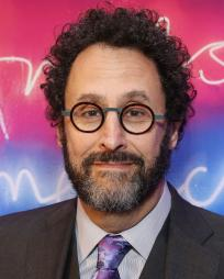 Tony Kushner Headshot