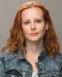 Anna O'Donoghue Headshot