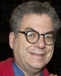 Michael Musto Headshot