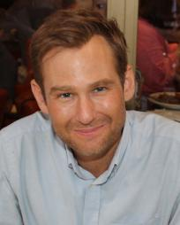 Chad Kimball Headshot